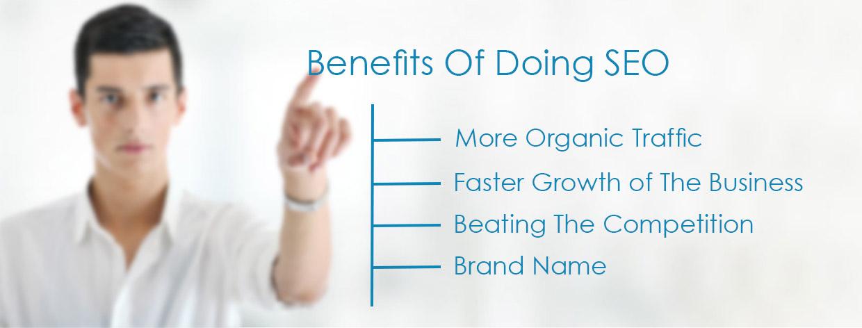Benefits Of Doing SEO