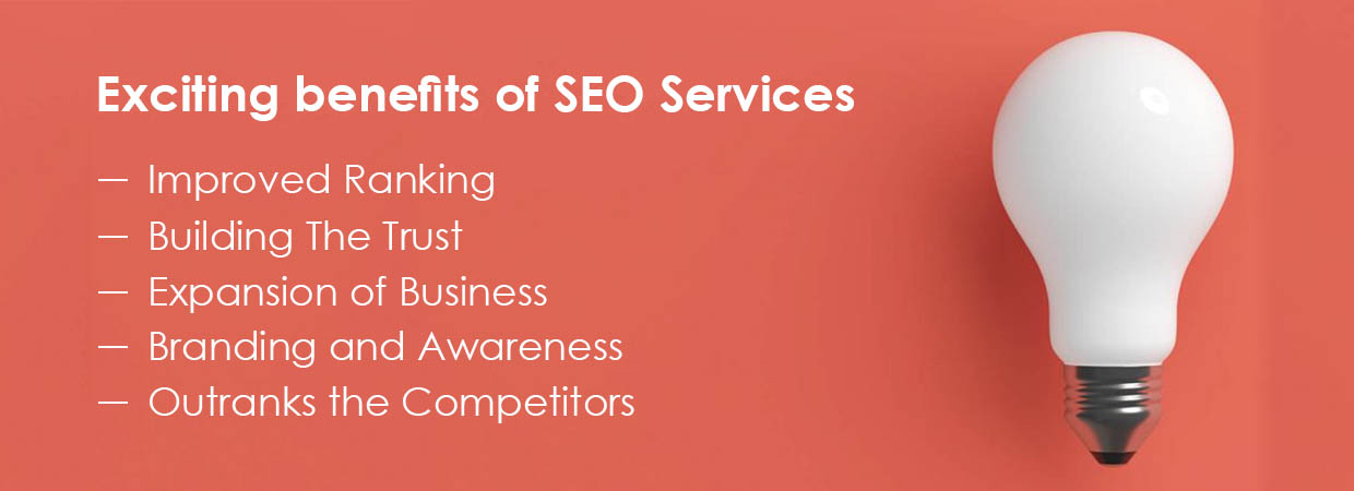 Benifits of SEO
