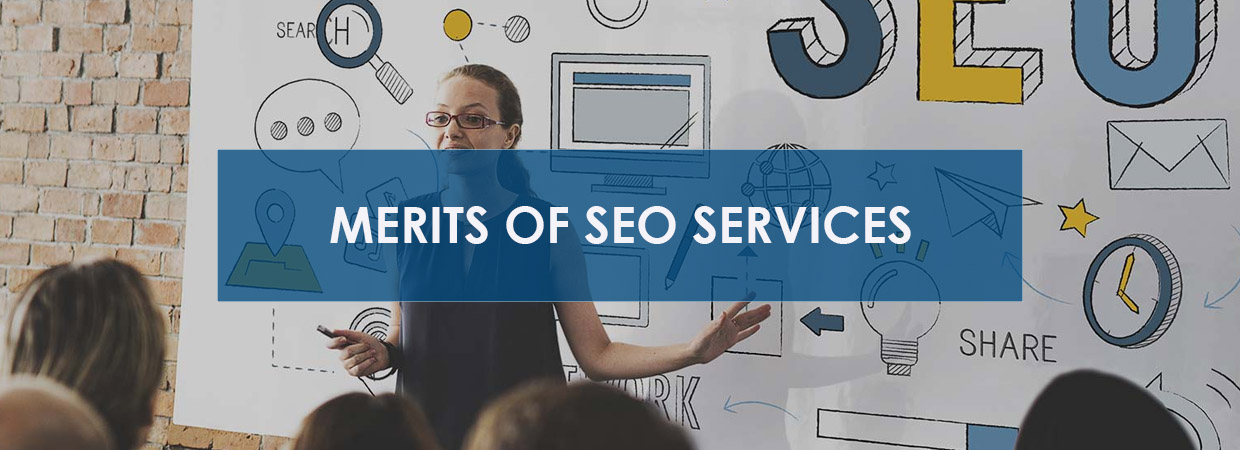 Merits Of Seo Services