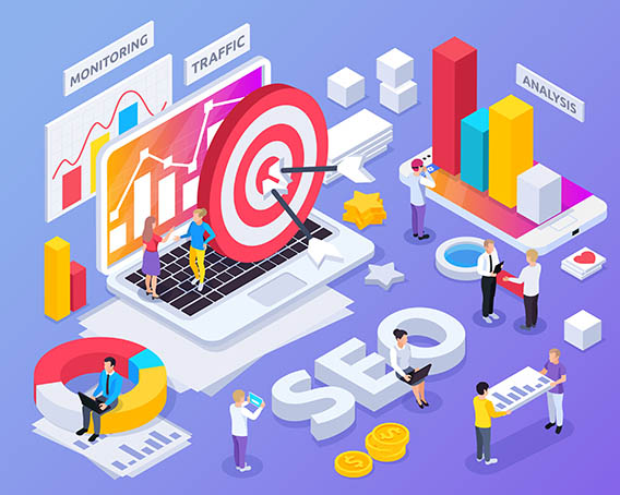 SEO Services For New York