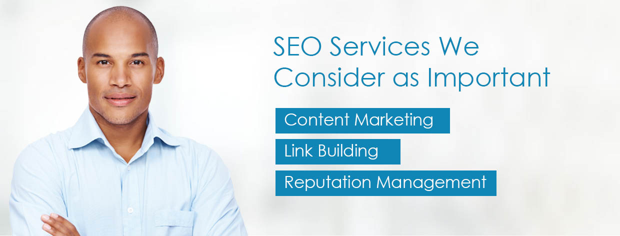 What SEO Services We Consider as Important?