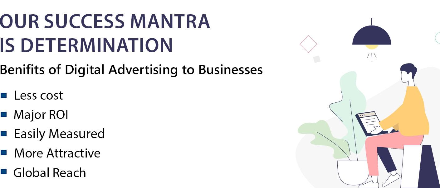 印度的数字广告